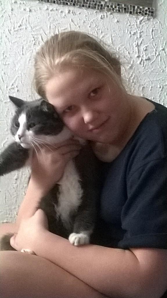 MGP 1.Nastia Dołgowa z Ostinem