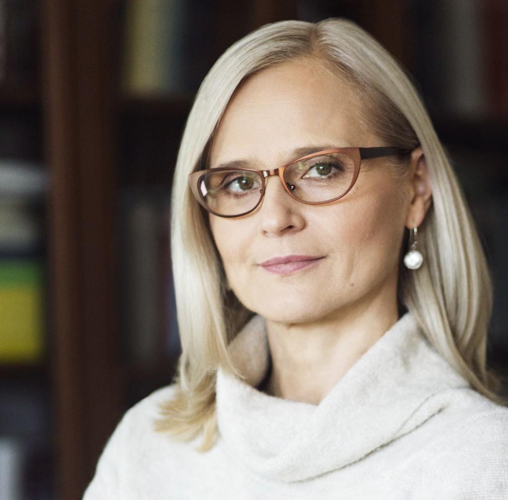 Anna Janko_fot. Wydawnictwo Literackie