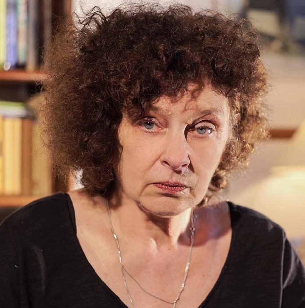 Bozena Keff